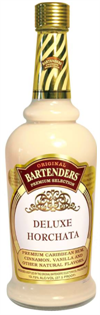 Original Bartenders Cocktails Deluxe Horchata 750ml - Case...